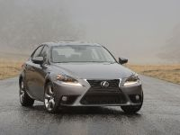2014 Lexus IS Sport Sedan