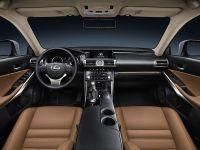 2014 Lexus IS Sport Sedan