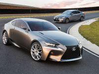 2014 Lexus LF-CC