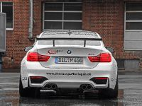 2014 Lightweight BMW M4