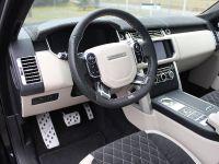 2014 Lumma Design Range Rover CLR R Carbon