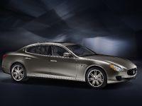 2014 Maserati Quattroporte Zegna Limited Edition