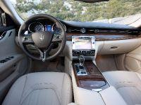 thumbs 2014 Maserati Quattroporte