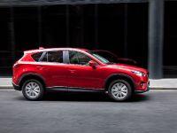 2014 Mazda CX-5 SE-L Lux