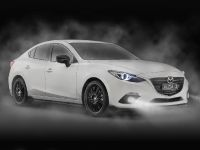 2014 Mazda3 Kuroi Sports Package