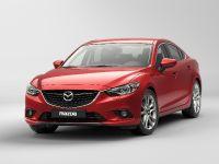 2014 Mazda6 Sedan