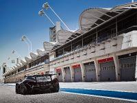 2014 McLaren P1 GTR