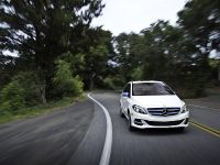 thumbs 2014 Mercedes-Benz B-Class Electric Drive