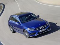 2014 Mercedes-Benz C-Class Estate