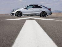 2014 Mercedes-Benz CLA 250 US