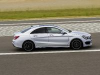 2014 Mercedes-Benz CLA-Class