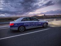 2014 Mercedes-Benz E 300 BlueTEC Hybrid
