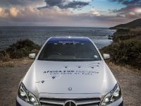 2014 Mercedes-Benz E 300 BlueTEC Hybrid