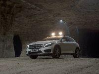 2014 Mercedes-Benz GLA-Class Off-Road