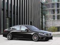 2014 Mercedes-Benz IMSA S 63L 4M
