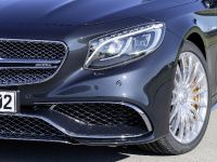 2014 Mercedes-Benz S65 AMG Coupe