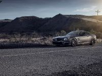 2014 Mercedes-Benz SL63 AMG Flow Forged V-FF 101
