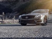 2014 Mercedes-Benz SL63 AMG Flow Forged V-FF 101