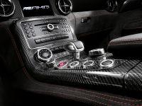 2014 Mercedes-Benz SLS AMG Coupe Black Series