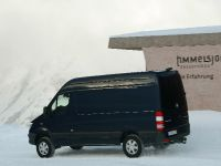 2014 Mercedes-Benz Sprinter 4x4