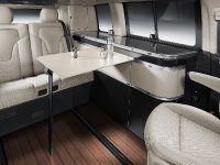 2014 Mercedes-Benz V-Class Marco Polo