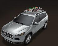 2014 Mopar Jeep Cherokee