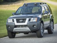 2014 Nissan Frontier and Xterra