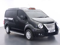 thumbs 2014 Nissan NV200 London Taxi