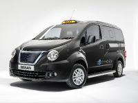 2014 Nissan NV200 London Taxi