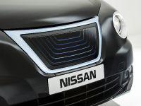 2014 Nissan NV200 London Taxi