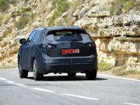 2014 Nissan Qashqai Leak Images