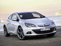 2014 Opel Astra GTC 1.6 CDTI