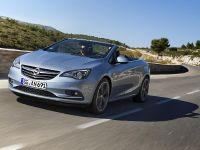 2014 Opel Cascada Turbo