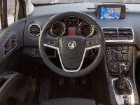 2014 Opel Meriva Facelift