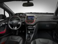 2014 Peugeot 208 GTi