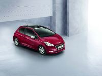 2014 Peugeot 208 Style