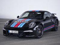 2014 Porsche 911 S Martini Racing Edition