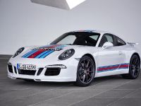 2014 Porsche 911 S Martini Racing Edition