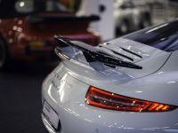 2014 Porsche 911 Turbo S Exclusive GB Edition