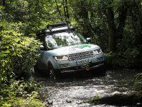 2014 Range Rover Hybrid