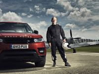 2014 Range Rover Sport vs Spitfire