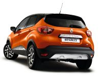 2014 Renault Captur Arizona Edition