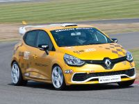 2014 Renault Clio Cup Competition Car