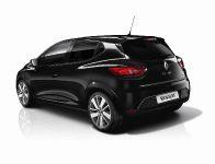 2014 Renault Clio Graphite Special Edition