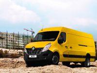 2014 Renault Master