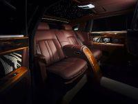 2014 Rolls-Royce Pinnacle Travel Phantom