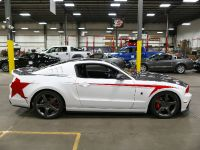 2014 ROUSH Ford Mustang Stage 3