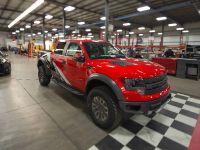 2014 Roush Off-Road Ford F-150 SVT Raptor