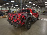 2014 Roush Off-Road Ford F-150 SVT Raptor