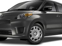 2014 Scion xD Two Tone